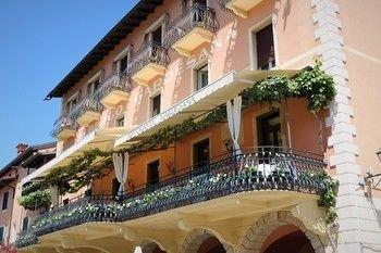 Hotel Ristorante Gardesana - фото 50