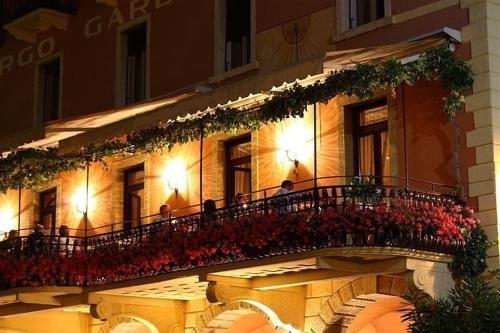 Hotel Ristorante Gardesana - фото 12