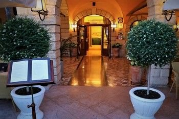Hotel Ristorante Gardesana - фото 16