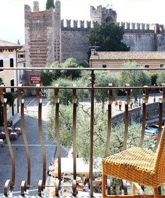 Hotel Ristorante Gardesana - фото 17
