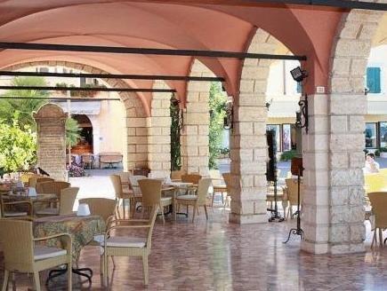 Hotel Ristorante Gardesana - фото 20