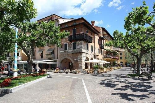 Hotel Ristorante Gardesana - фото 22