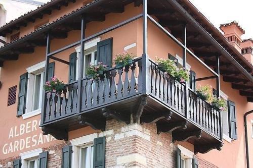 Hotel Ristorante Gardesana - фото 23