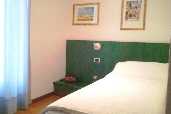 Hotel Al Caval - фото 1
