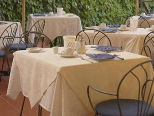 Hotel Al Caval - фото 11