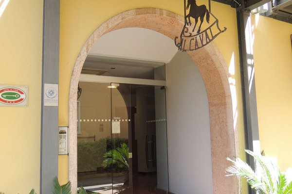 Hotel Al Caval - фото 13