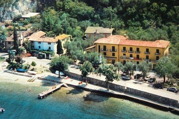 Albergo Del Garda - фото 22