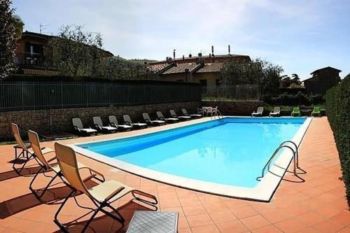Casa Orchidea Apartments - фото 39