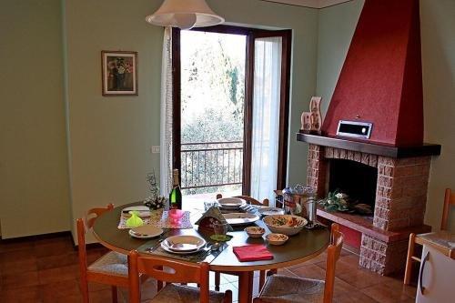 Casa Orchidea Apartments - фото 11