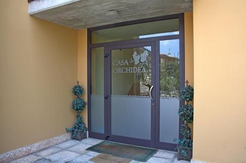 Casa Orchidea Apartments - фото 12