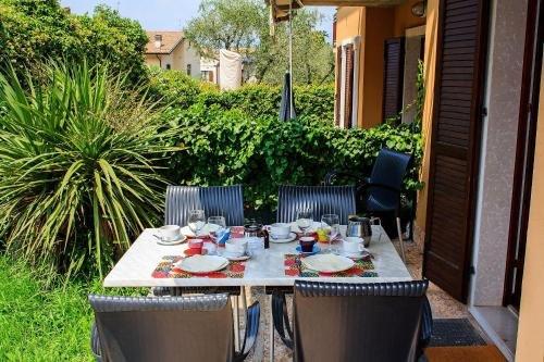 Casa Orchidea Apartments - фото 13