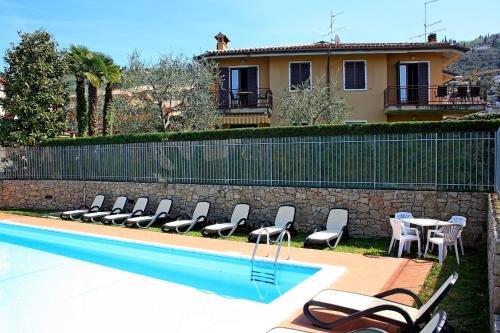 Casa Orchidea Apartments - фото 19