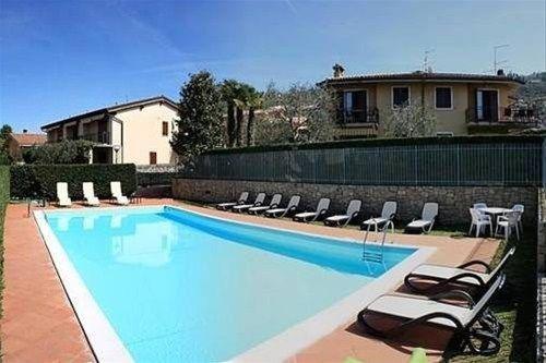 Casa Orchidea Apartments - фото 20