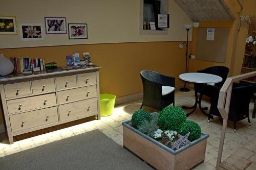 Casa Orchidea Apartments - фото 5