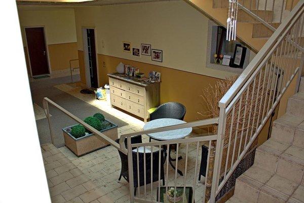 Casa Orchidea Apartments - фото 8