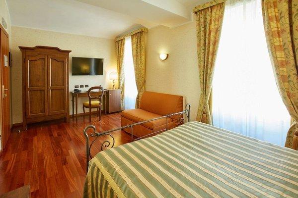 Liberty Hotel, Турин