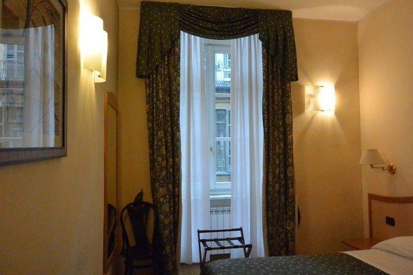 Hotel Bologna - фото 4