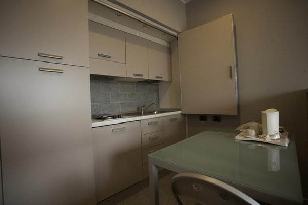 Residence Cristina 52 - фото 11