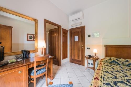Hotel Belvedere - фото 1