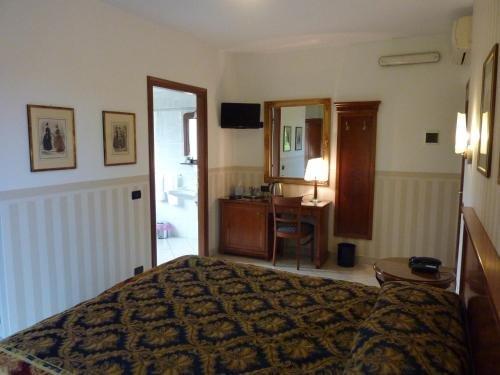 Hotel Belvedere - фото 3