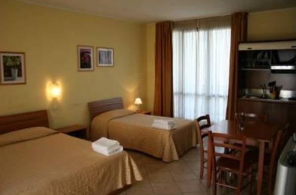 Residence Meditur Turin - фото 2