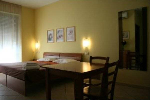 Residence Meditur Turin - фото 6