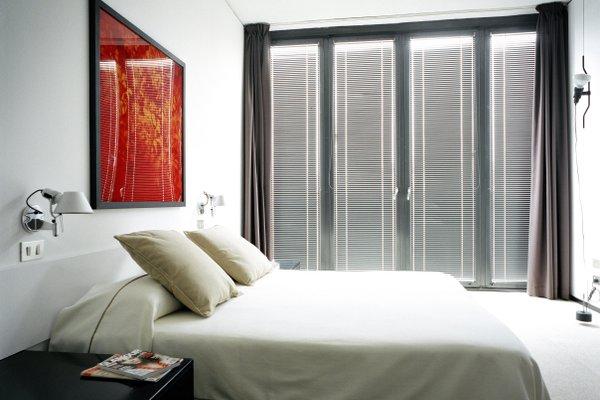 Duparc Contemporary Suites - фото 50