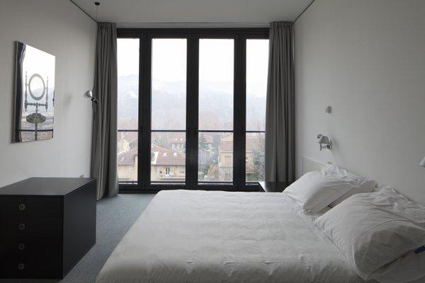 Duparc Contemporary Suites - фото 1