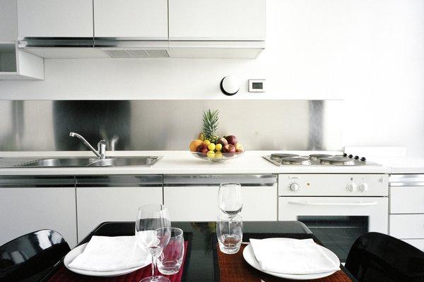 Duparc Contemporary Suites - фото 11