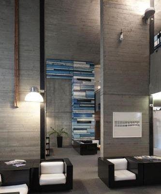 Duparc Contemporary Suites - фото 13