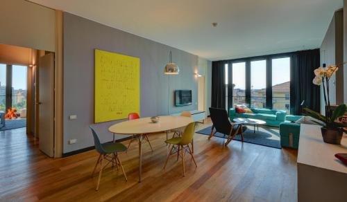 Duparc Contemporary Suites - фото 16