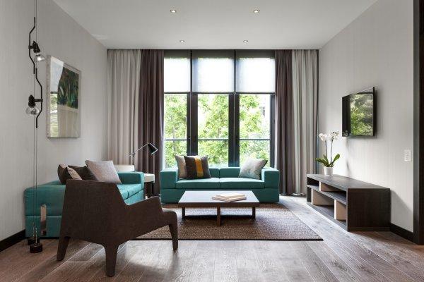 Duparc Contemporary Suites - фото 3