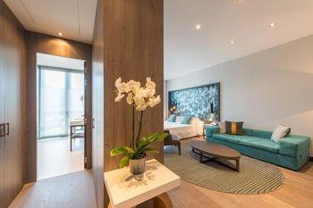 Duparc Contemporary Suites - фото 4