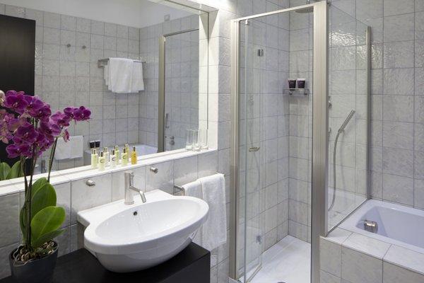 Duparc Contemporary Suites - фото 9