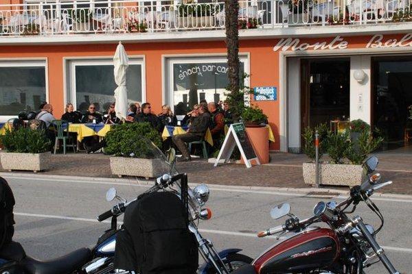 Hotel Monte Baldo - фото 5