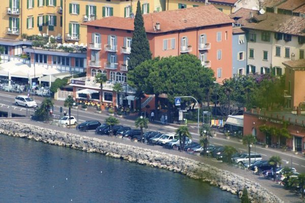 Hotel Monte Baldo - фото 6
