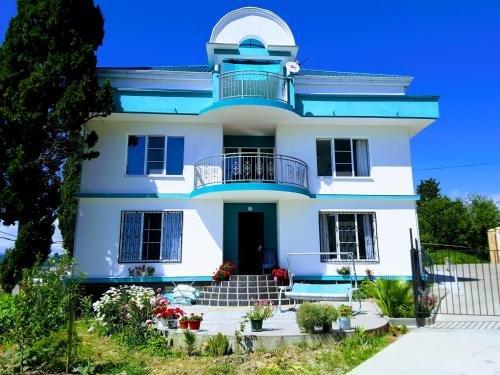 Гостевой дом на Санаторной - фото 39