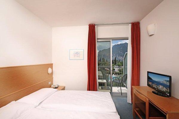 Hotel Villa Verde - фото 1