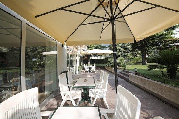Hotel Villa Verde - фото 2