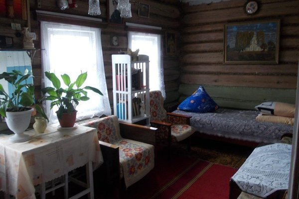 Russkaya Izba - фото 1