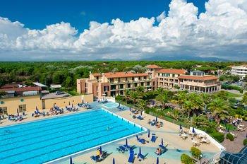 Continental Resort - фото 20