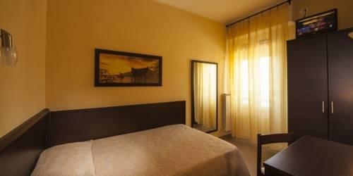 Hotel Il Cavaliere Nero - фото 1