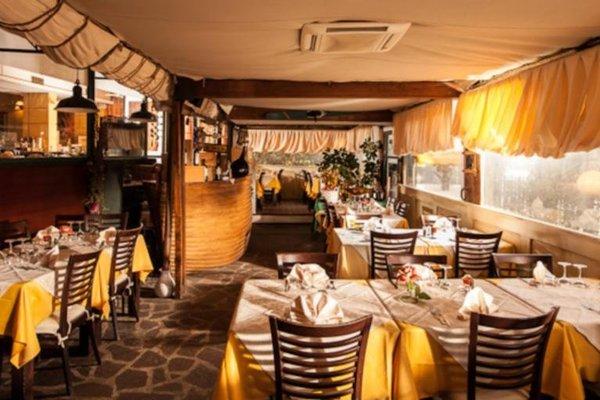Hotel Il Cavaliere Nero - фото 10
