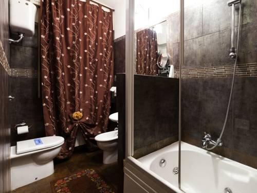 Hotel Il Cavaliere Nero - фото 8