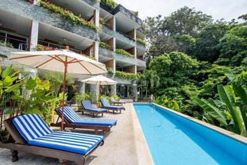 Assada Boutique Hotel Kata Phuket