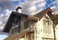Отзывы Taiga Inn