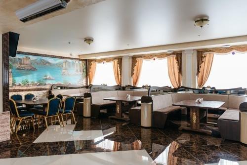 Imperia Hotel - фото 21