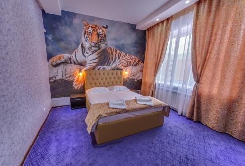 Imperia Hotel - фото 5