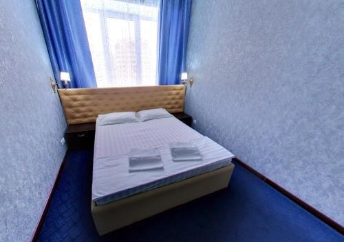 Imperia Hotel - фото 8