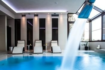 Vallantica Resort & Spa - фото 18